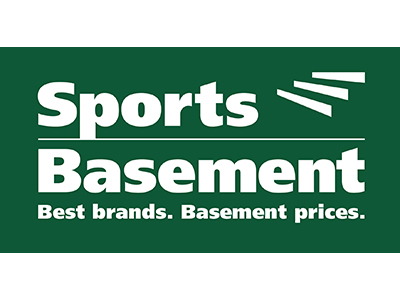 Sports Basement - Best brands. Basement prices.